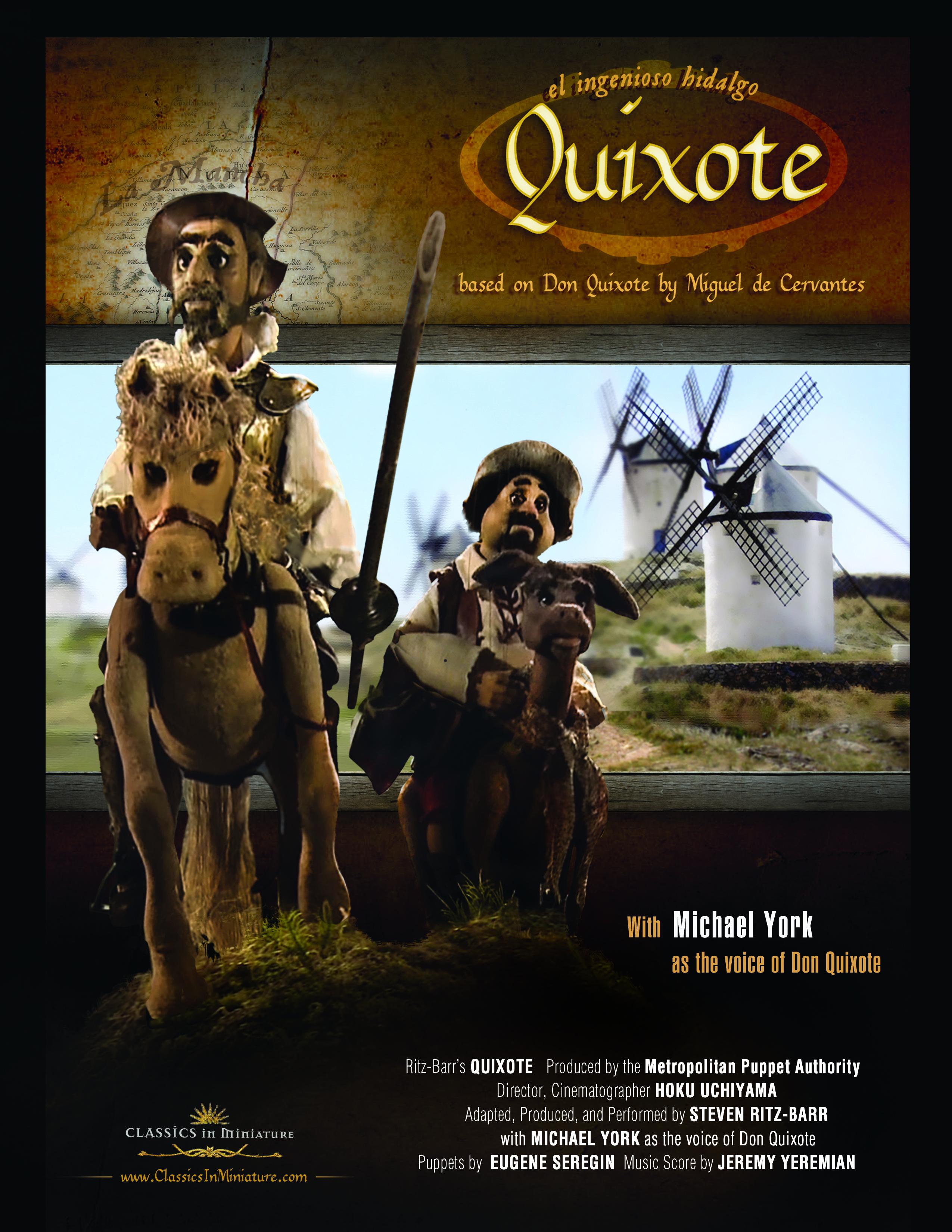 1 QuixotePoster
